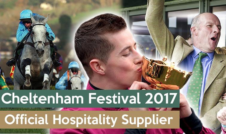 Cheltenham Festival Official Hospitality Packages