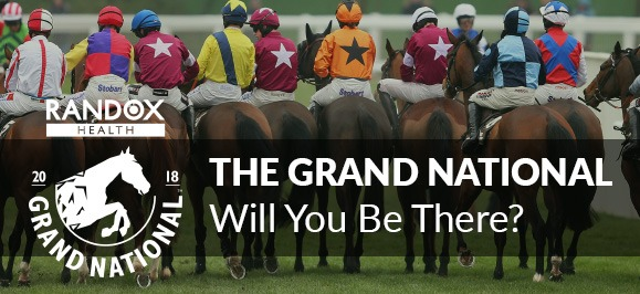 Grand National Hospitality - Aintree Racecourse Corporate Packages - Horse Racing 2018