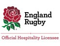 official rugby hospitality