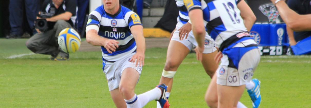 George Ford Player of the Year