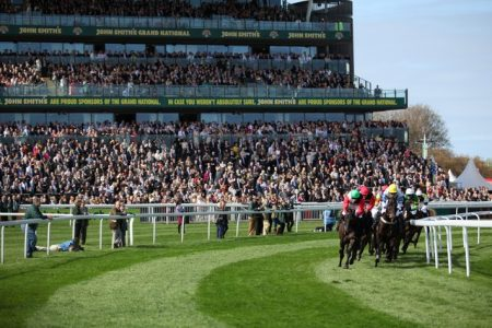 The Grand National - Corporate Hospitality Packages and VIP Tickets