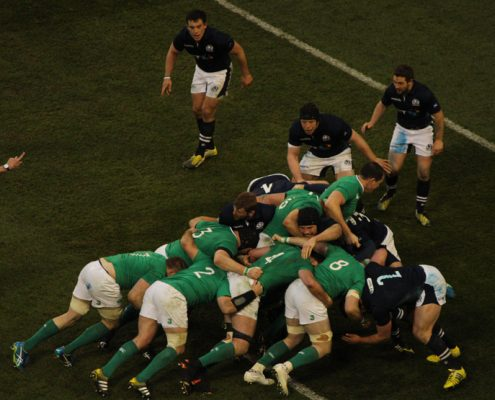 Aviva Stadium - Ireland Rugby Hospitality