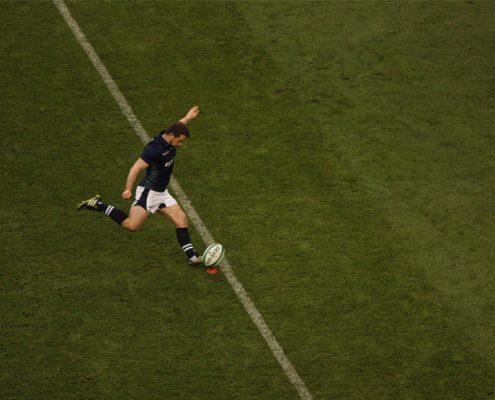 BT Murrayfield Stadium - Scotland Rugby Hospitality