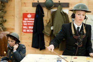 The War Rooms - Goodwood Revival Festival Hospitality