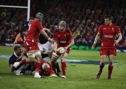 Principality Stadium - Wales Rugby Hospitality