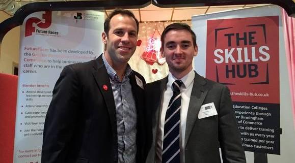 eventmasters birmingham tennis hospitality networking event