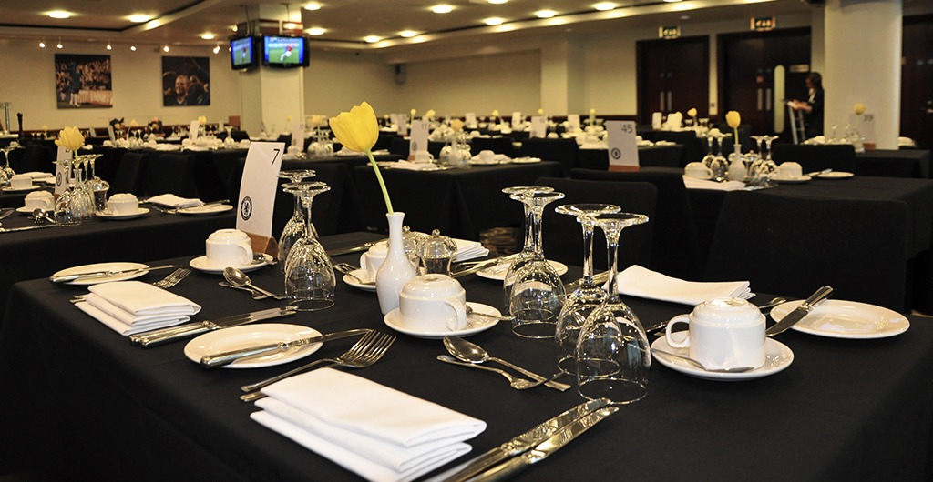 chelsea hospitality suites