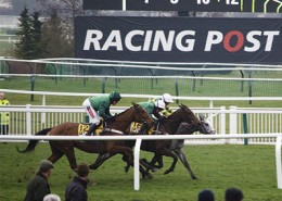 Cheltenham Festival Marquee Hospitality - Cheltenham Racecourse