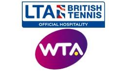 Official WTA tennis hospitality