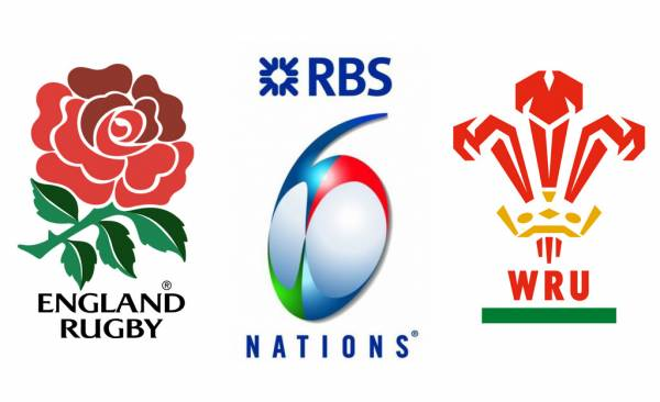 rbs 6 nations wales england