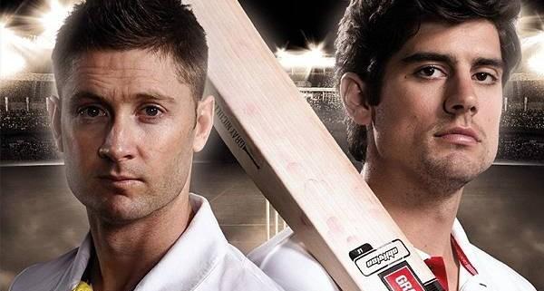 The Ashes 2015 - Australia Squad