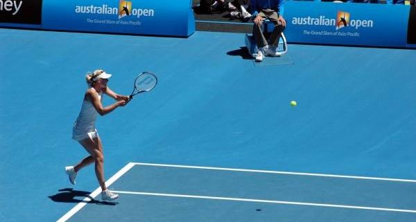 australian open womens final sharapova williams