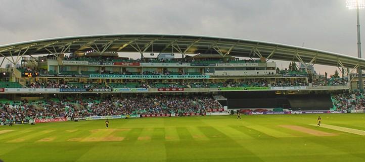 England Cricket - Trent Bridge