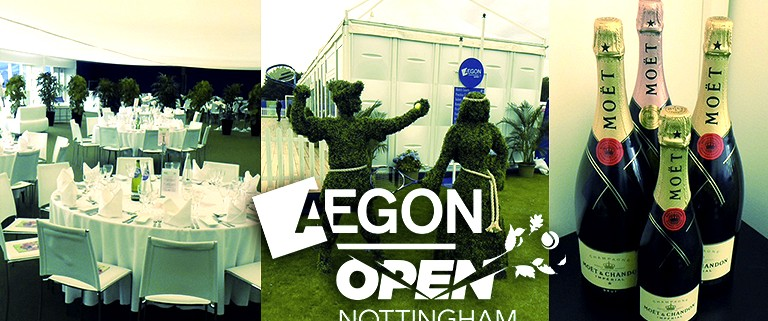 Aegon Open Nottingham 2015 - Day Two Preview