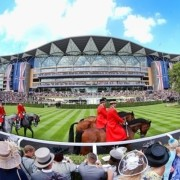 Royal Ascot Hospitality Packages - International stars to shine