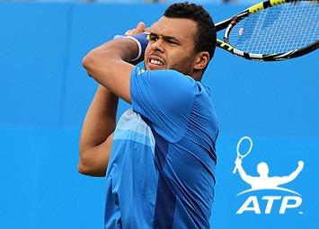 Tennis Latest News - Jo-Wilfred Tsonga