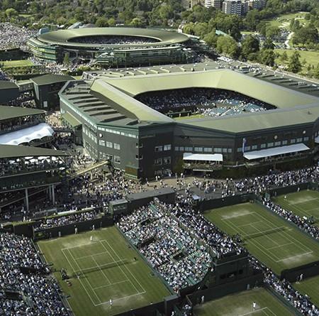 Wimbledon Debenture Tickets