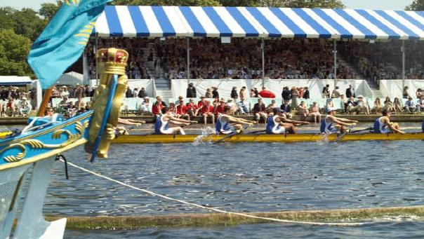 176th Henley Royal Regatta