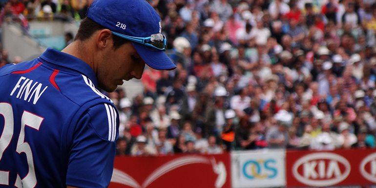 England Cricket Corporate Hospitality - England Defeat Australia