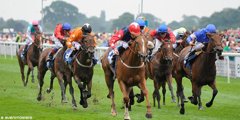 York Ebor Runners and Riders