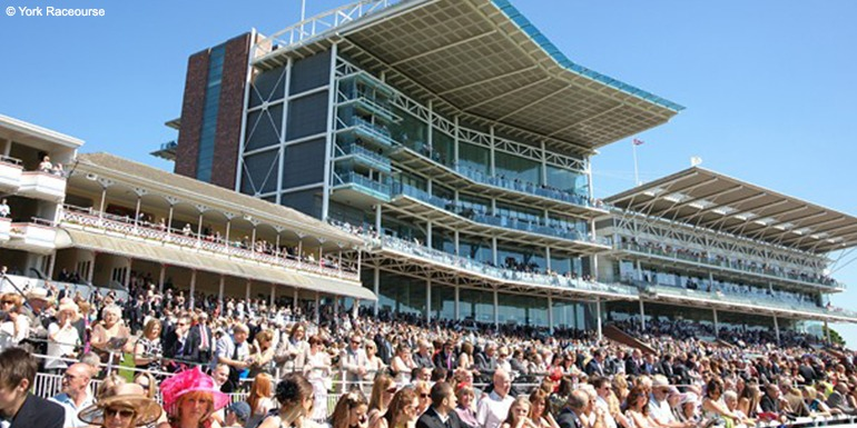 york ebor hospitality facilities