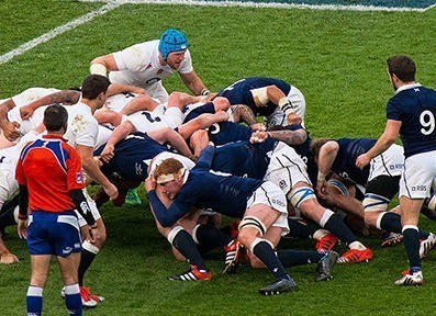 RBS Six Nations 2016 Scotland - Murrayfield Hospitality Packages