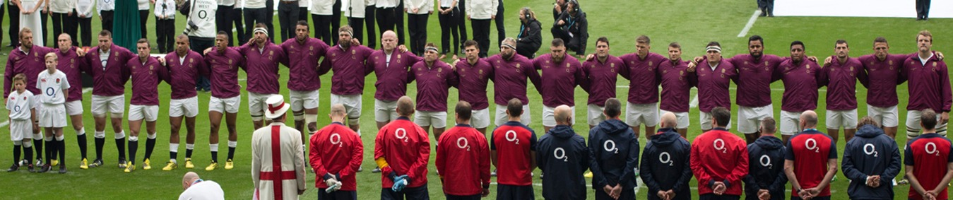 England Rugby Hospitality Packages - Eventmasters Corporate Hospitality