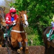 Former Champion Chase winner Sire De Grugy runs at Ascot on Saturday