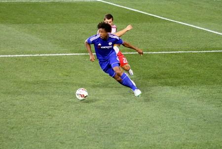 Clarke Suite - Chelsea FC hospitality