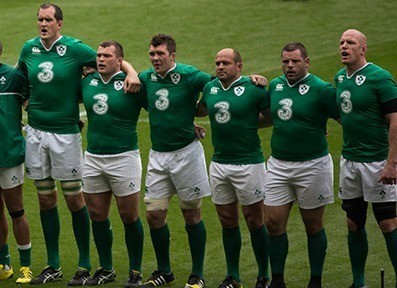 Ireland Rugby Tickets & Hospitality Packages - Havelock Restaurant