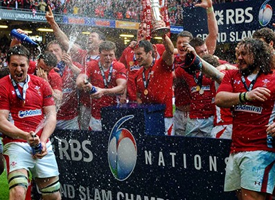 Millennium Stadium Hospitality Packages - 6 Nations - Private Boxes