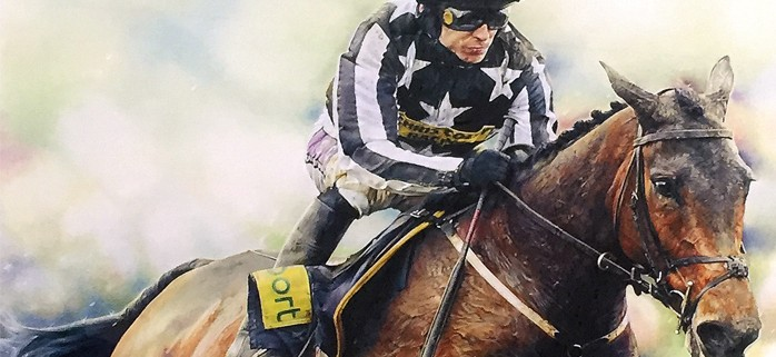 Remembering the 2009 Betfair Chase