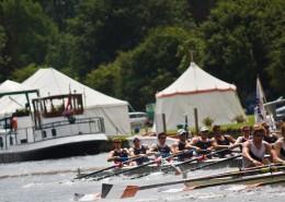Henley Royal Regatta Hospitality - Boaters