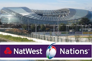 Aviva Stadium Hospitality - Six Nations 2018 - NatWest Six Nations - Ireland Rugby Corporate Packages