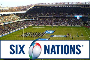 Six Nations Hospitality - Scotland Rugby Fixtures - Murrayfield Corporate Packages 2019