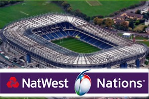 Six Nations Hospitality - Scotland Rugby Fixtures - Murrayfield Corporate Packages