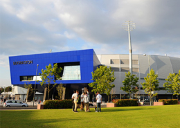 Edgbaston Cricket Ground - Cricket Hospitality & Tickets