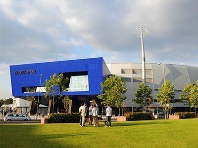 Edgbaston Cricket Ground - Cricket Hospitality & Tickets