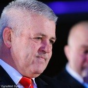 Warren Gatland fears England ahead of the Six Nations