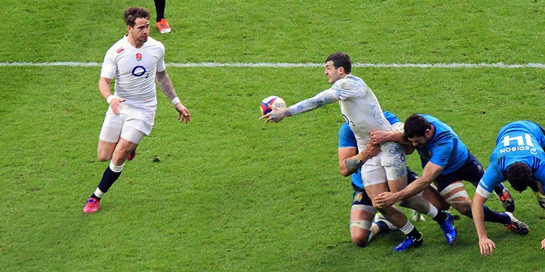Jonny May is set to miss England's 2016 Six Nations campaign through injury