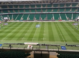 Level 6 Private Box - Twickenham Hospitality Packages