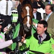 Cheltenham Festival favourite Min looks for his second win