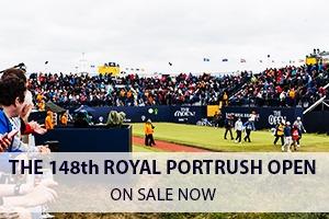 The Open Golf Hospitality - Royal Portrush
