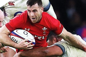 Principality Stadium Hospitality - Wales Rugby Tickets