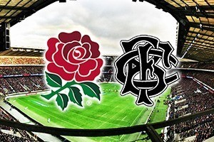 Quilter Cup Hospitality - Twickenham Stadium Packages - England v Barbarians