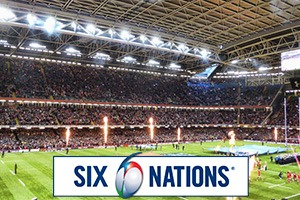 Six Nations Hospitality - Wales Rugby Fixtures - Principality Stadium Corporate Packages