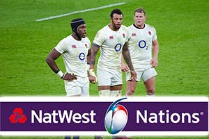 Six Nations Hospitality - England Rugby Fixtures - Twickenham Corporate Packages