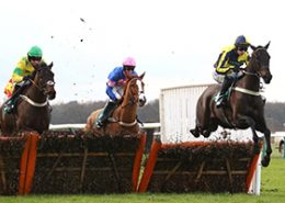 Eventmasters Christmas Race Day - Warwick Racecourse