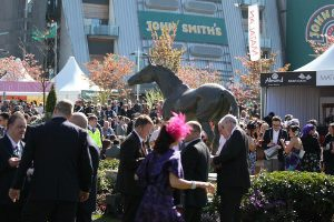 Randox Health Grand National - Corporate Hospitality Packages and VIP Tickets