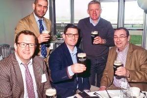 Cheltenham April Meeting Hospitality 2018 - VIP Tickets